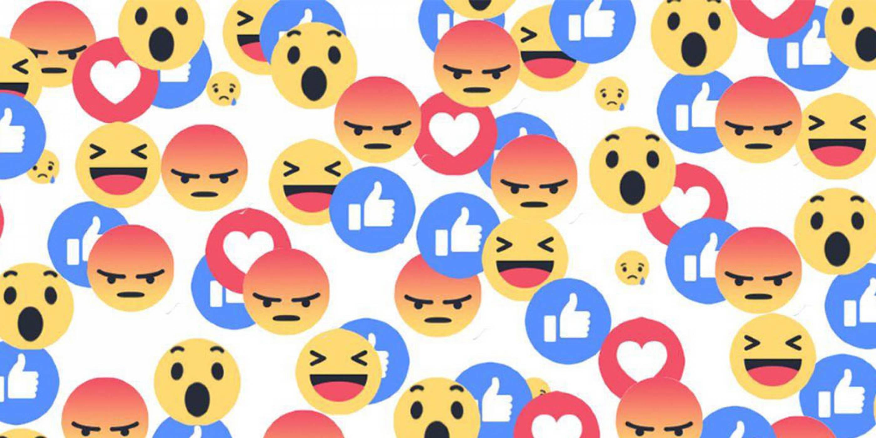 Facebook добави реакции и към коментарите в социалната мрежа