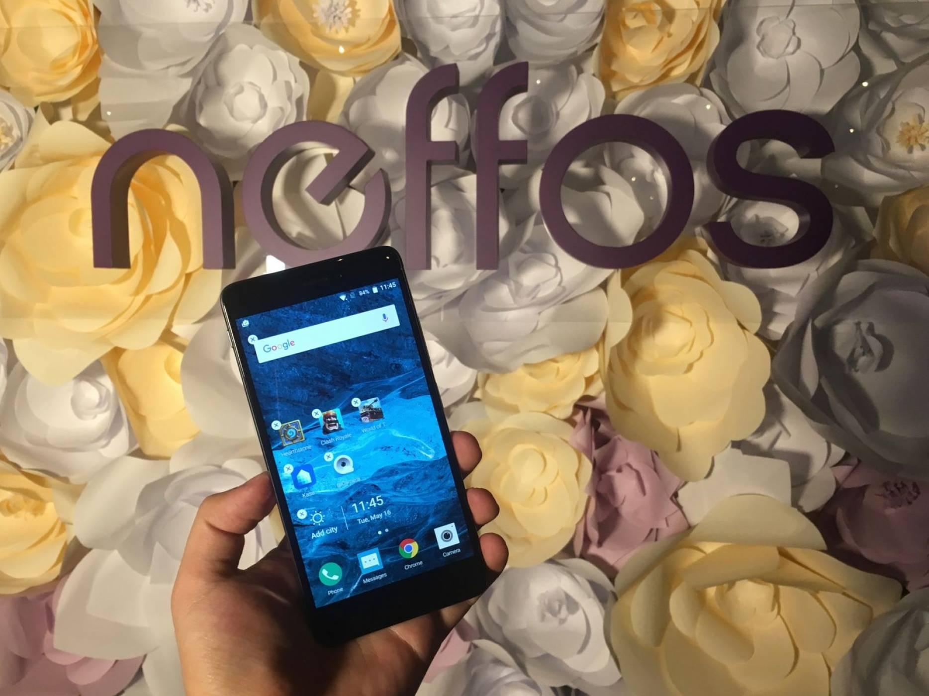 Neffos X1 и X1 Max са новите смартфони на TP-Link, които идват в България