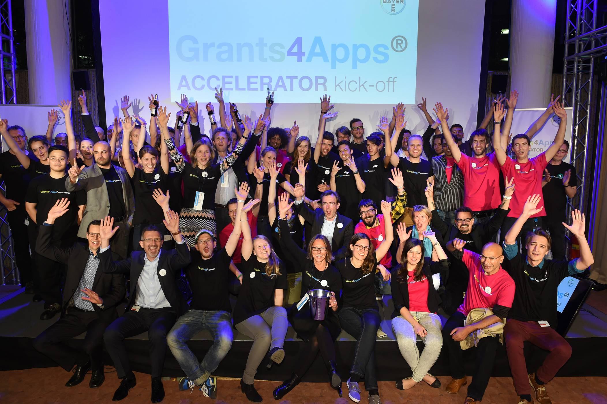 Технологични стартъпи могат да кандидатстват за програмите на Grants4Apps