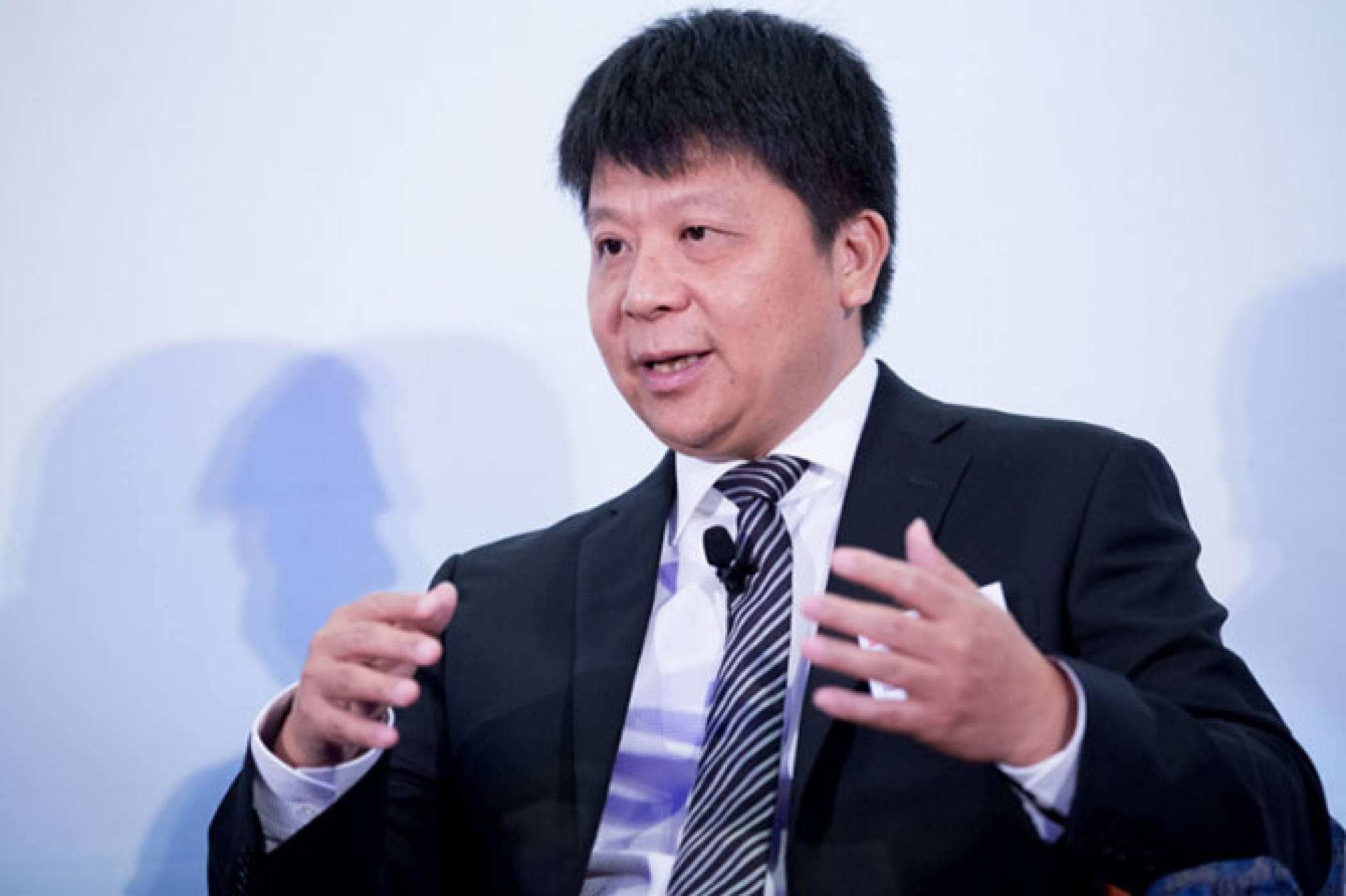 Ексклузивно интервю с Гуо Пинг ще излъчи Bloomberg на 20 май