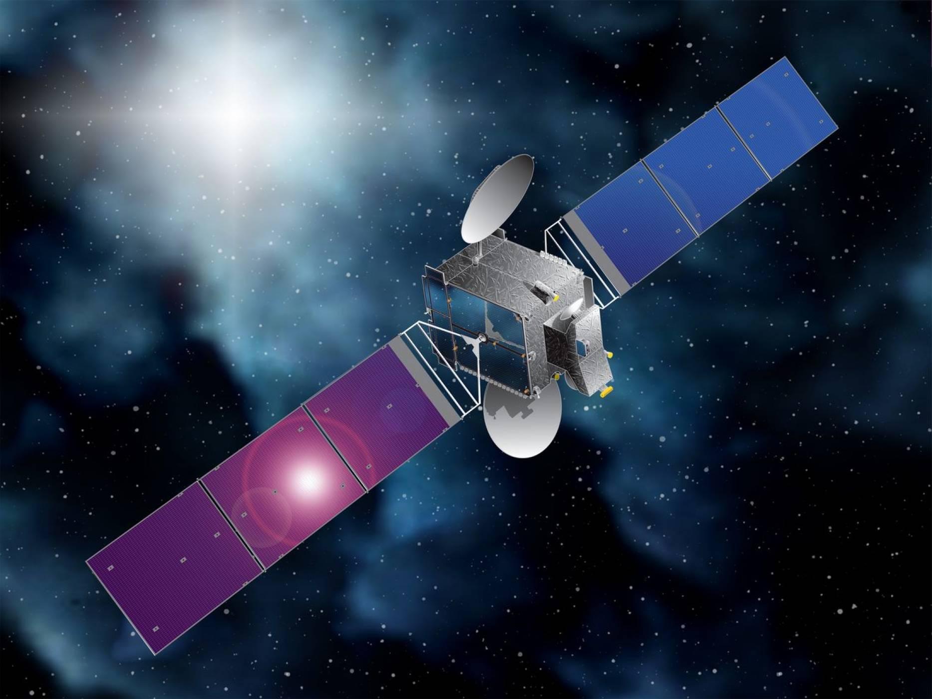 Булсатком изстрелва сателита си от Кейп Канаверал на 15 юни