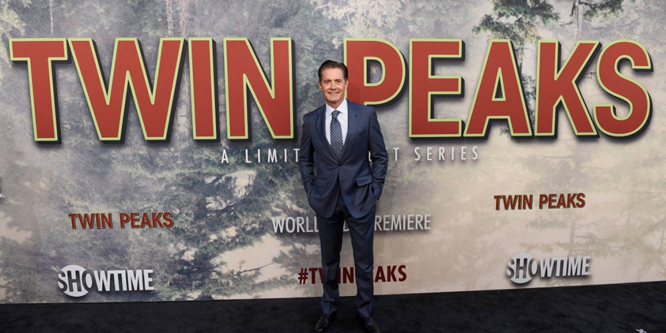 Днес Twin Peaks се завръща с официална премиера по Showtime