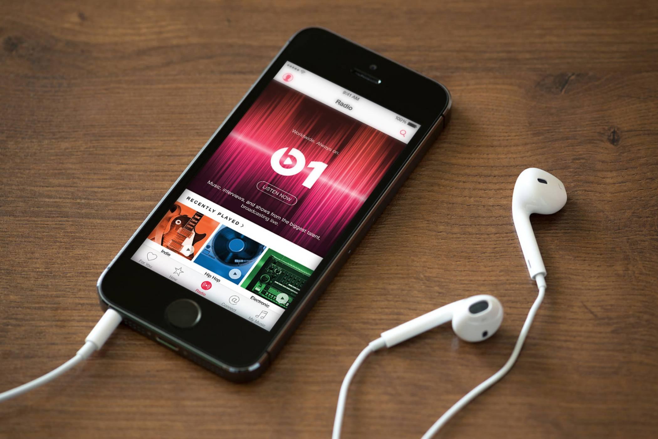 Apple вече таксува за тримесечния тестов период на Apple Music в Испания, Австралия и Швейцария