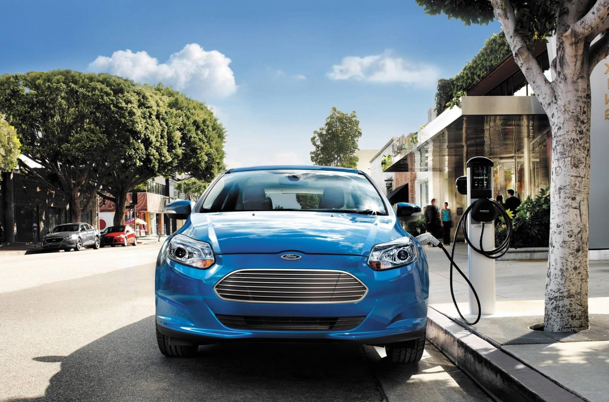 Шефът на автономното шофиране във Ford ще оглави компанията
