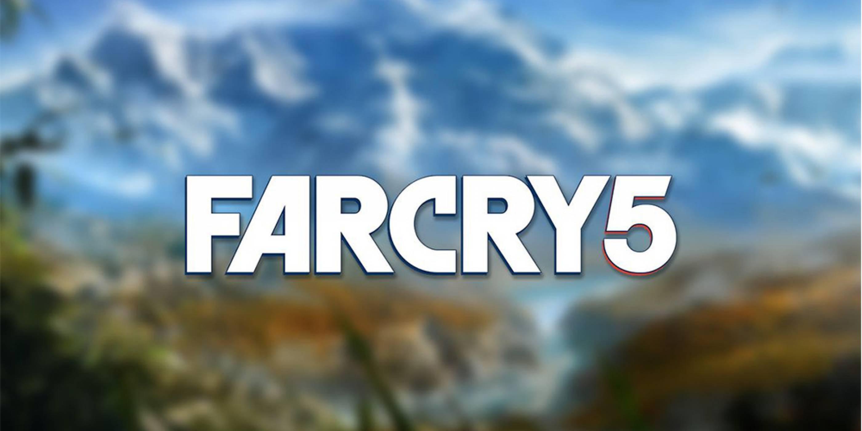 Ubisoft изненадващо пусна загатващ трейлър на Far Cry 5