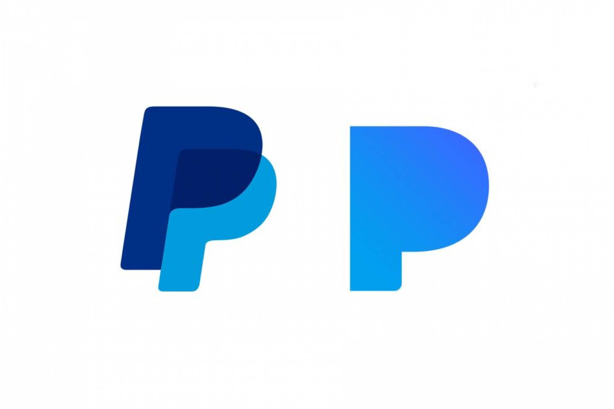 Буквата Р се превърна в ябълката на раздора за PayPal и Pandora