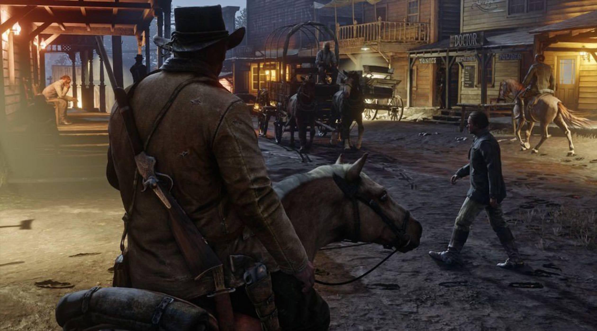 Отлагането на Red Dead Redemption 2 означава повече продажби за Destiny 2