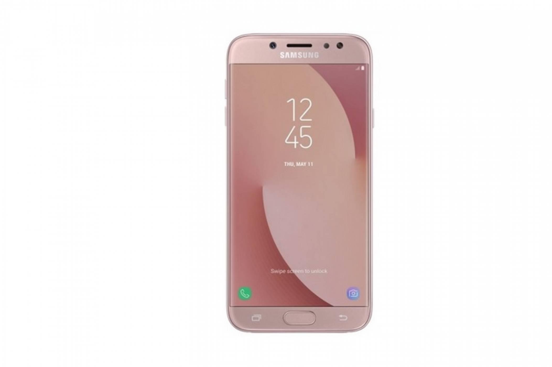 Новият Samsung Galaxy J7 (2017) се появи в обзорно видео