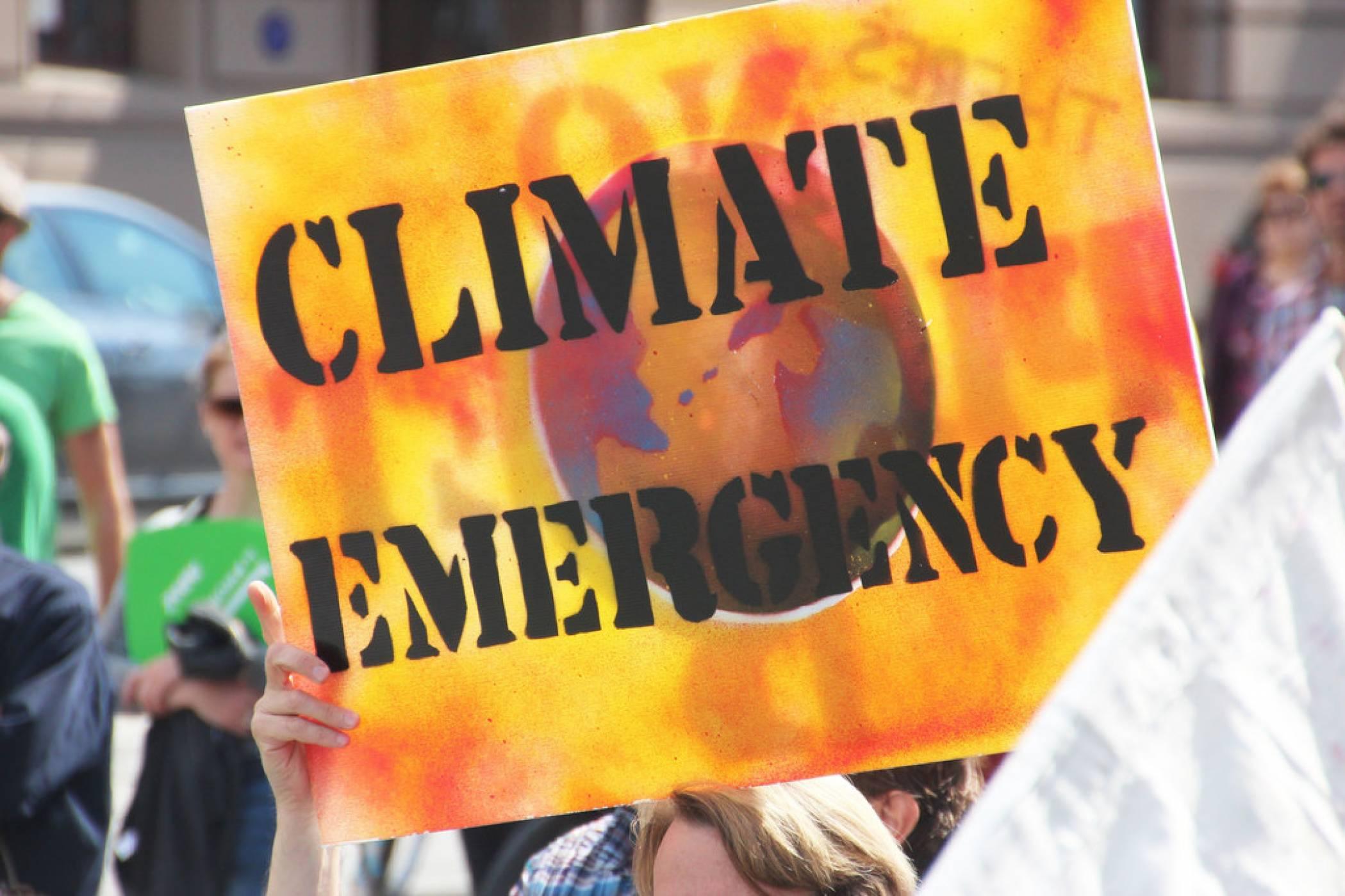 Тръмп отново не се ангажира с Парижкото споразумение за климата
