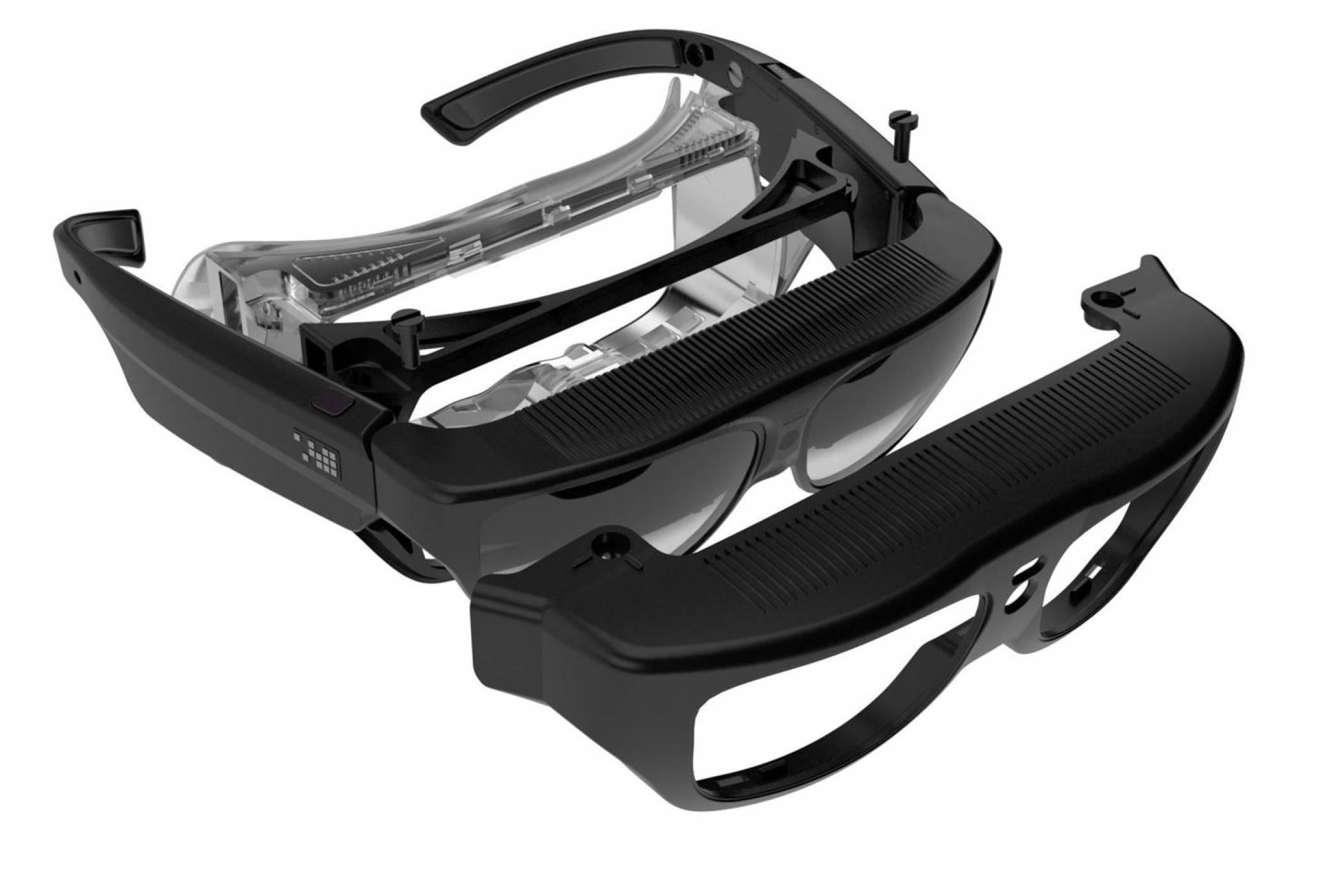 Тези умни очила са първите супер здрави подобни джаджи