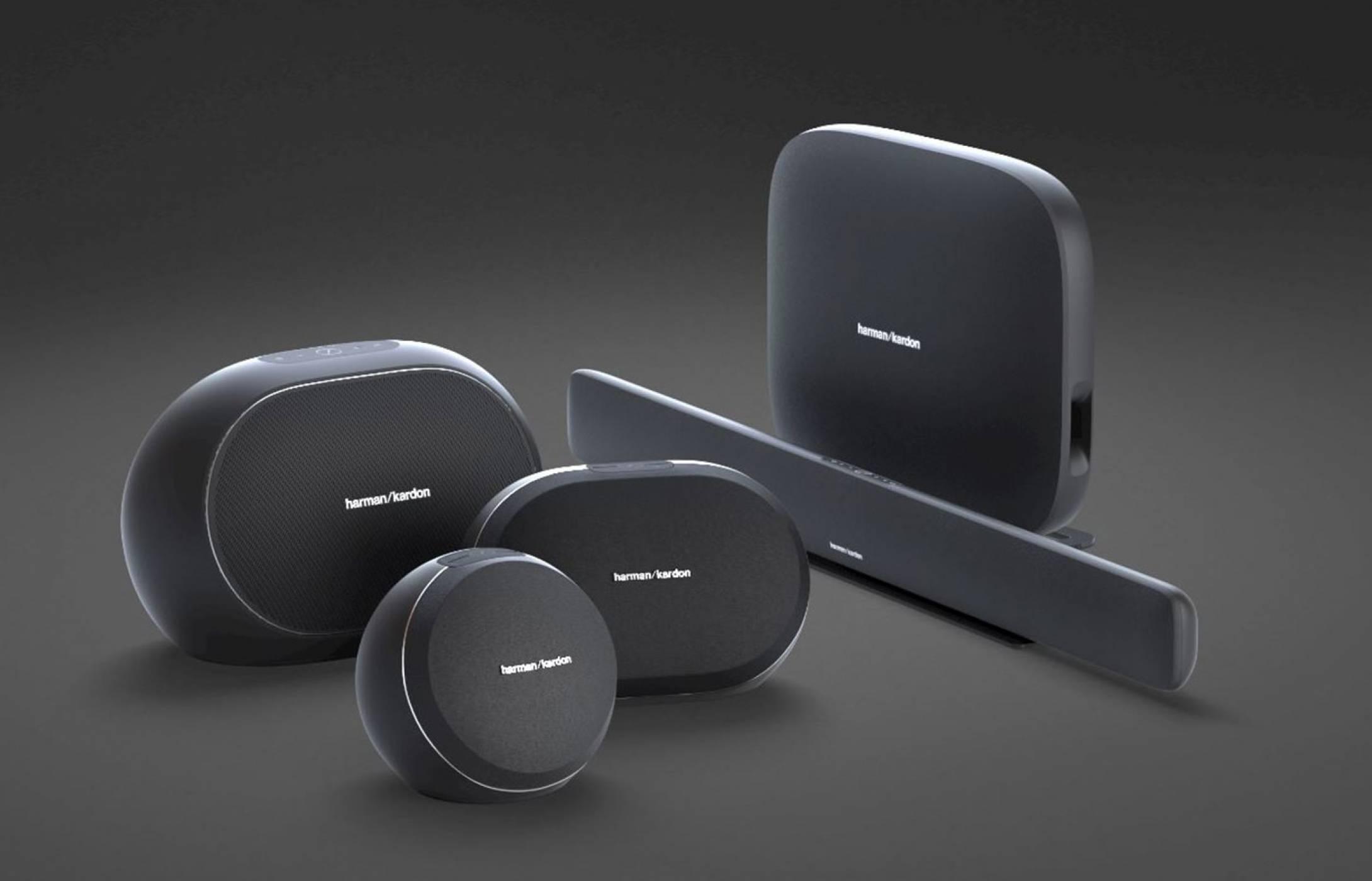Harman - част от Samsung, но верни на себе си