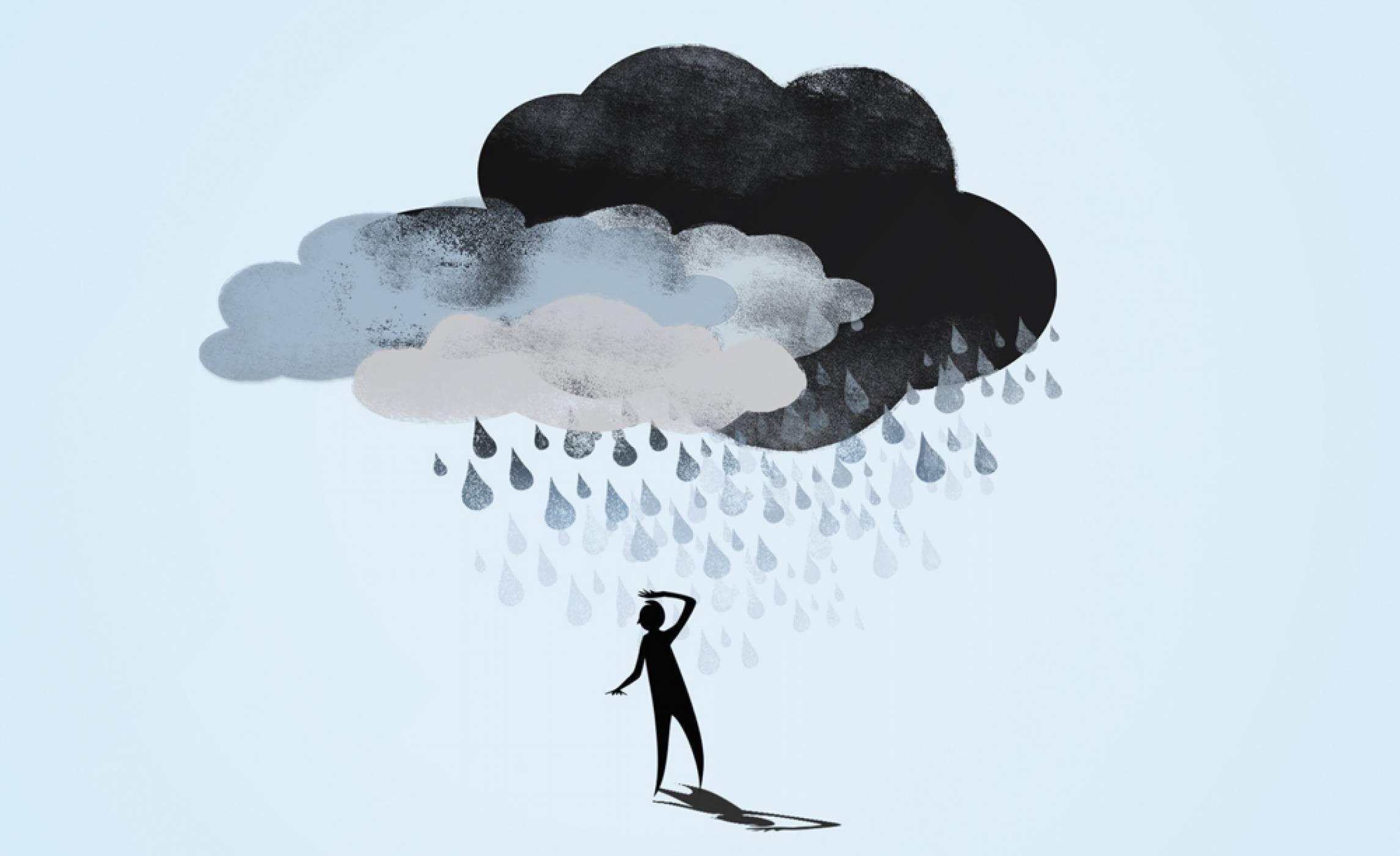 Фантазиите за бъдещето предизвикват депресия, откриха учени