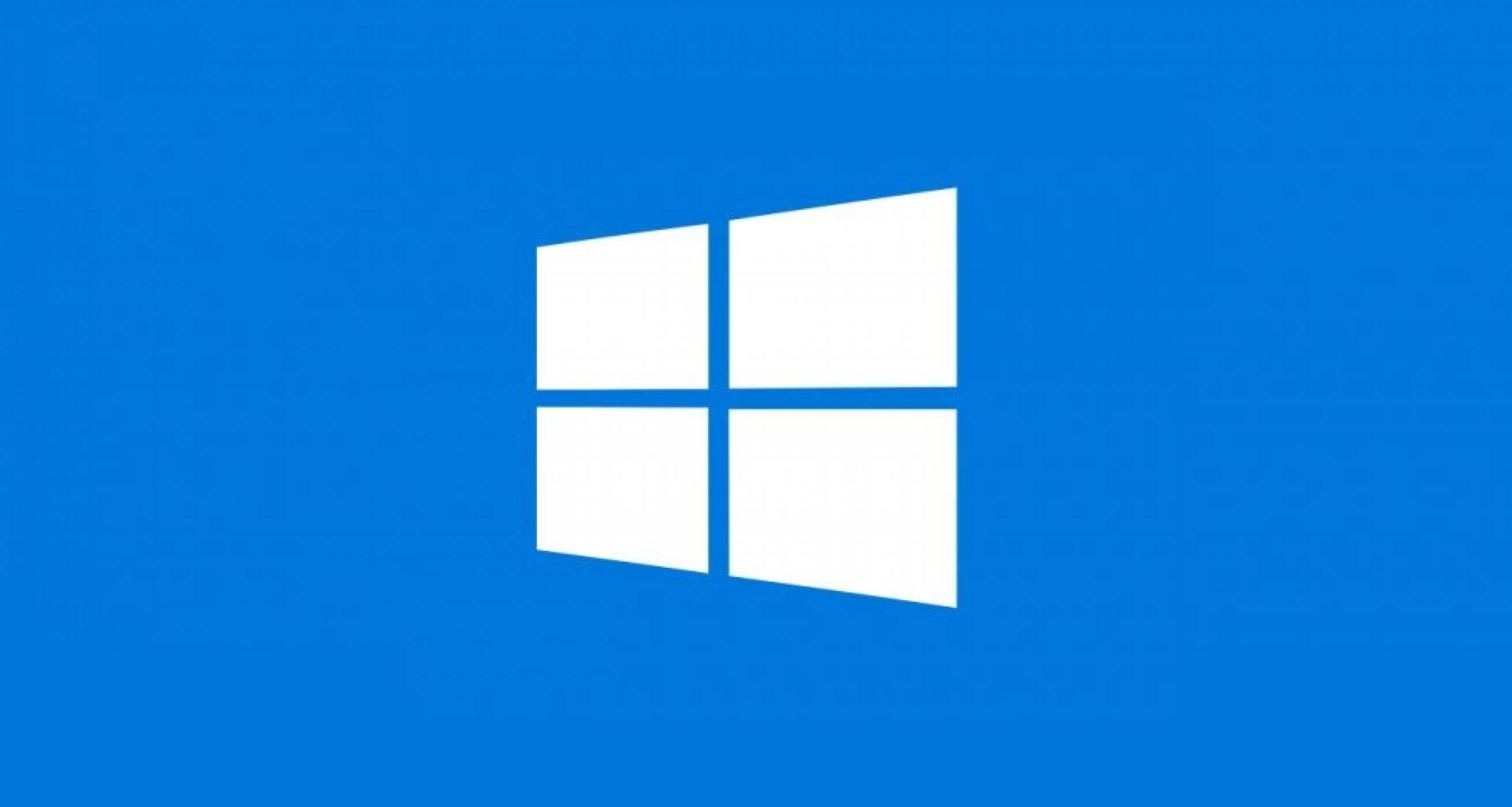 Бъгава версия на Windows 10 по грешка бе пусната за РС и мобилни устройства