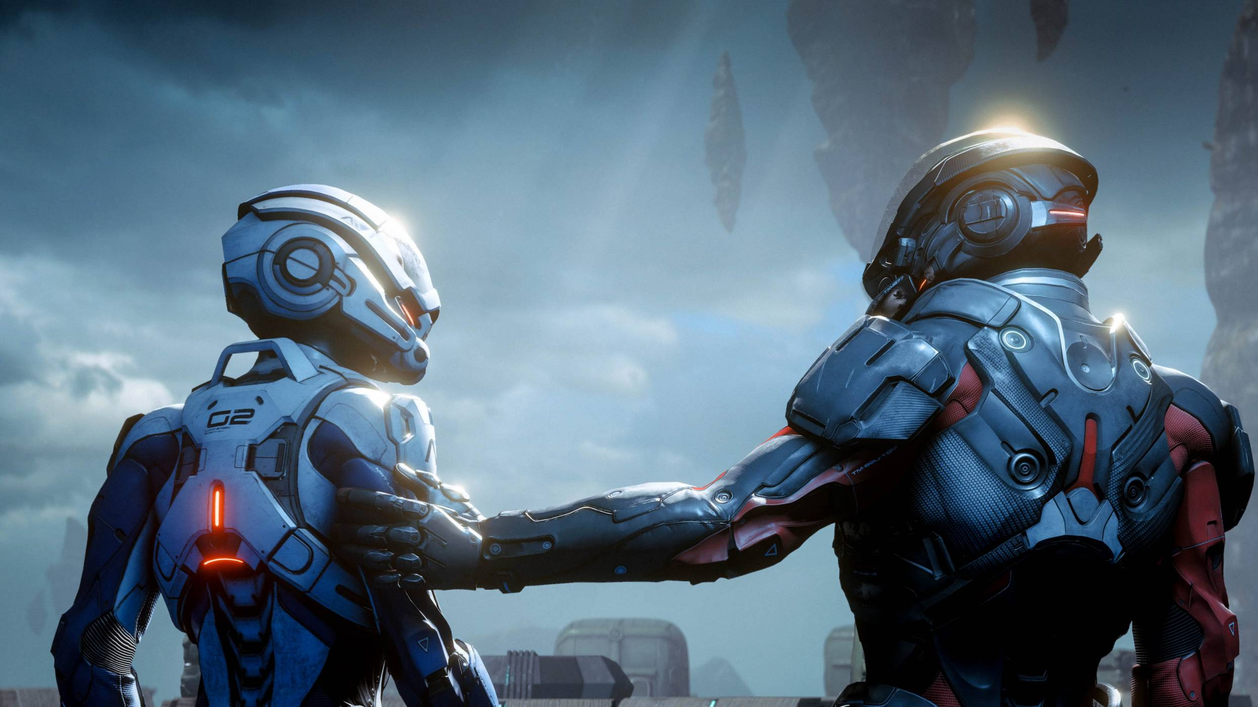 Разследване на Kotaku разкри пълната проблематична история зад разработването Mass Effect: Andromeda