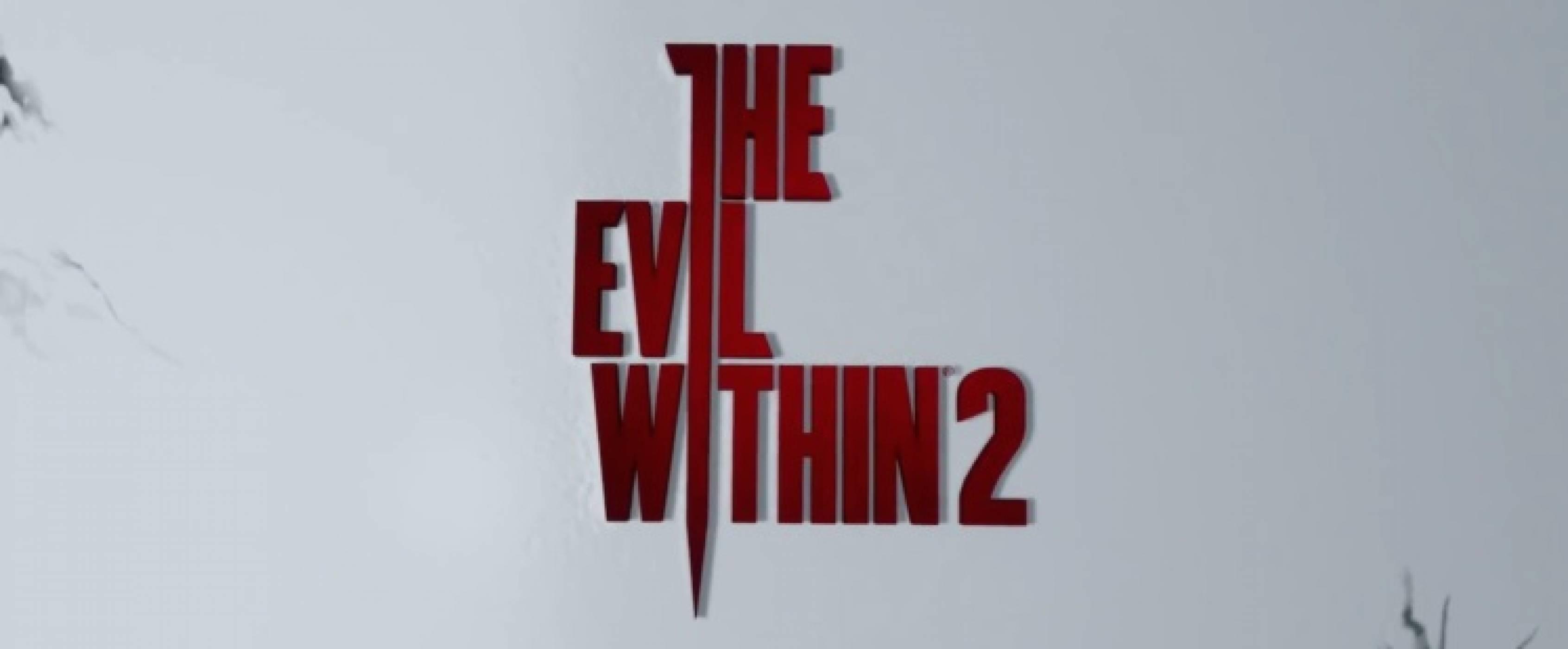 The Evil Within 2 с премиера на петък 13-и