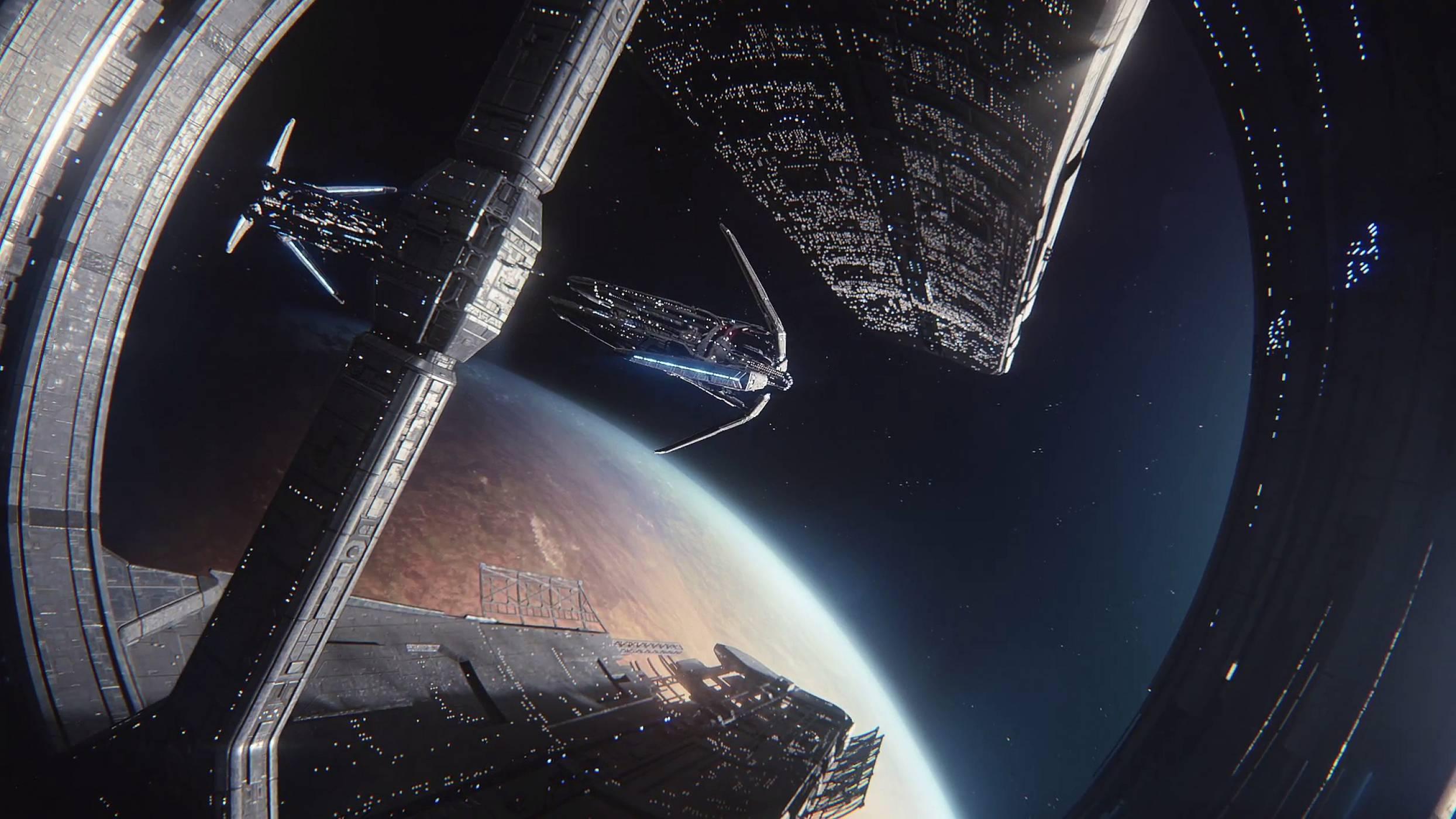 """""""Бунт в Ядрото"""" е още една причина да съжаляваме, че Mass Effect: Andromeda беше разочарование (ревю)"""