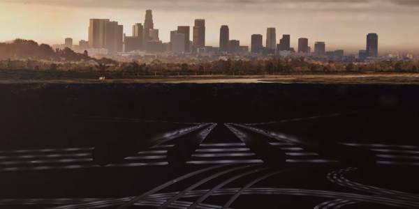 Кметът на Лос Анджелис е прегърнал идеята за подземни тунели на Boring Company
