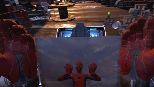 Очаква ни VR игра по Spider-Man: Homecoming