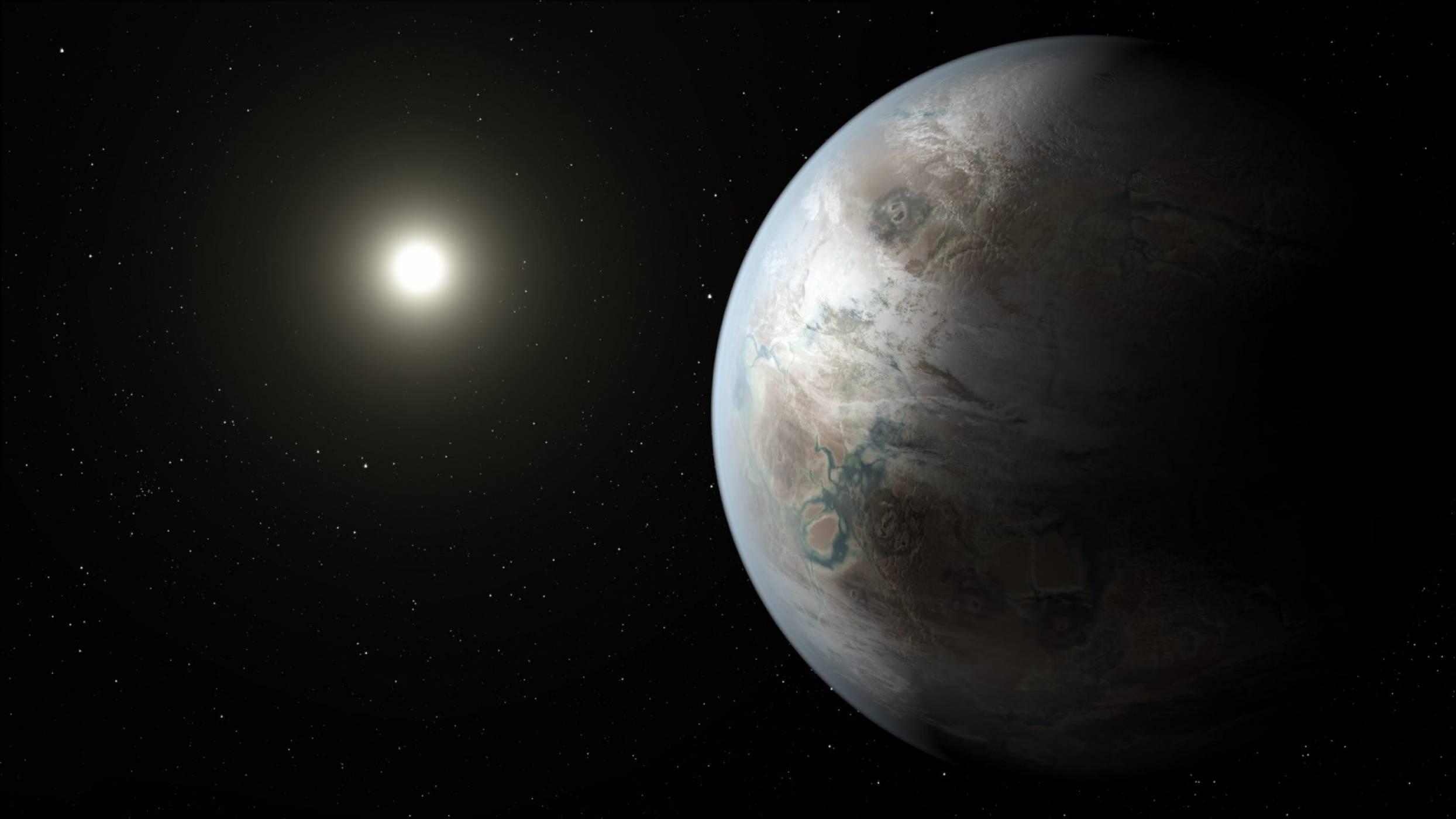 Телескопът Kepler откри още 10 планети, силно подобни на Земята
