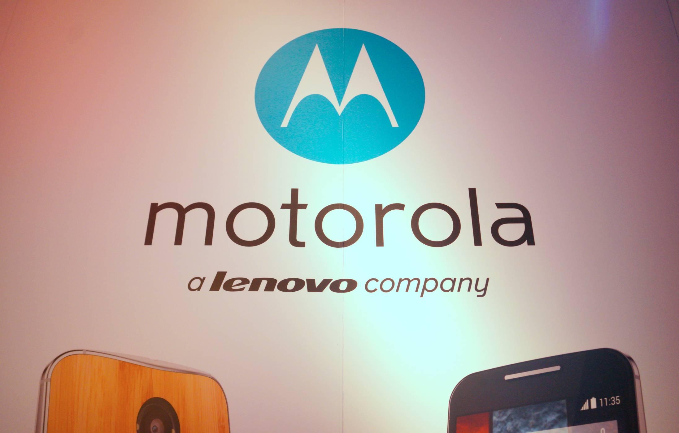 Lenovo премества онлайн съдържанието си към сайта Moto.com в Китай