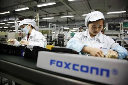 Foxconn инвестира 10 млрд. долара във фабрика за дисплеи в САЩ, търси си локация