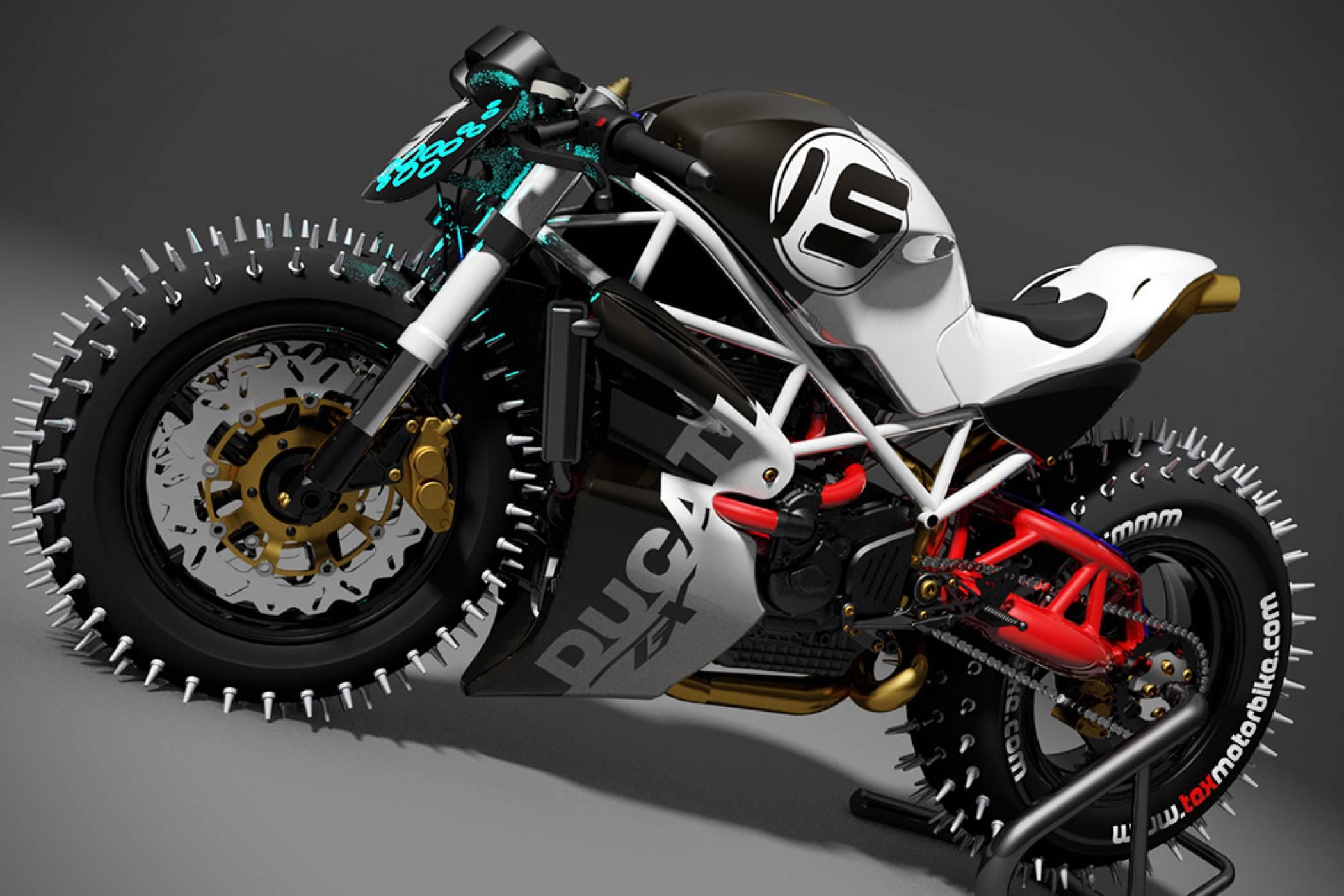 Harley-Davidson може да купи Ducati и да създаде истинска мотоимперия