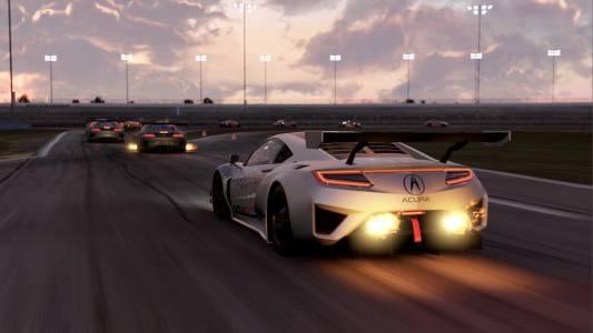 Дори Xbox One X няма да подкара Project CARS 2 в 4K/60 FPS