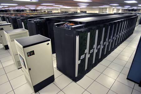 IBM и американските ВВС правят първия компютър с поведение на човешки мозък