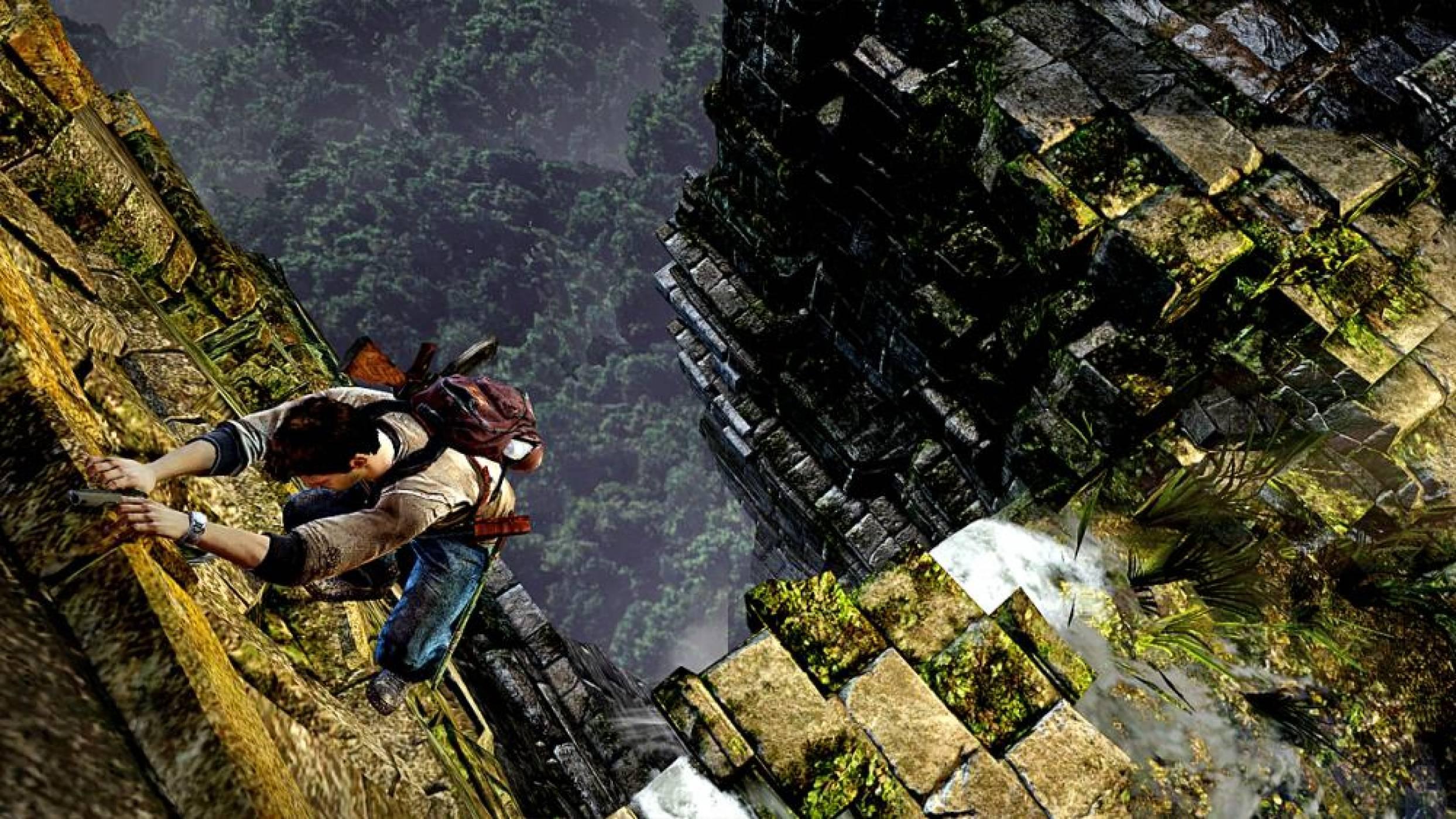 Не е изключено да видим портативния хит Uncharted: Golden Abyss за PS4