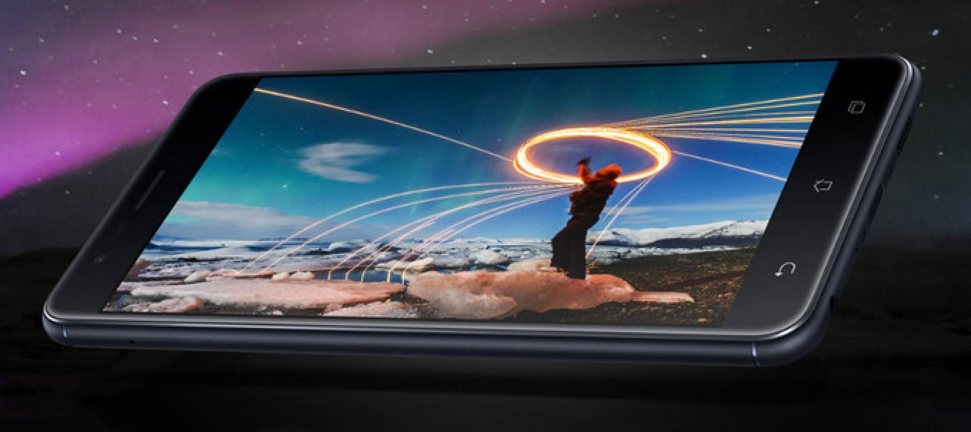 Asus ZenFone 3 Zoom може да дебютира в Европа като ZenFone Zoom S