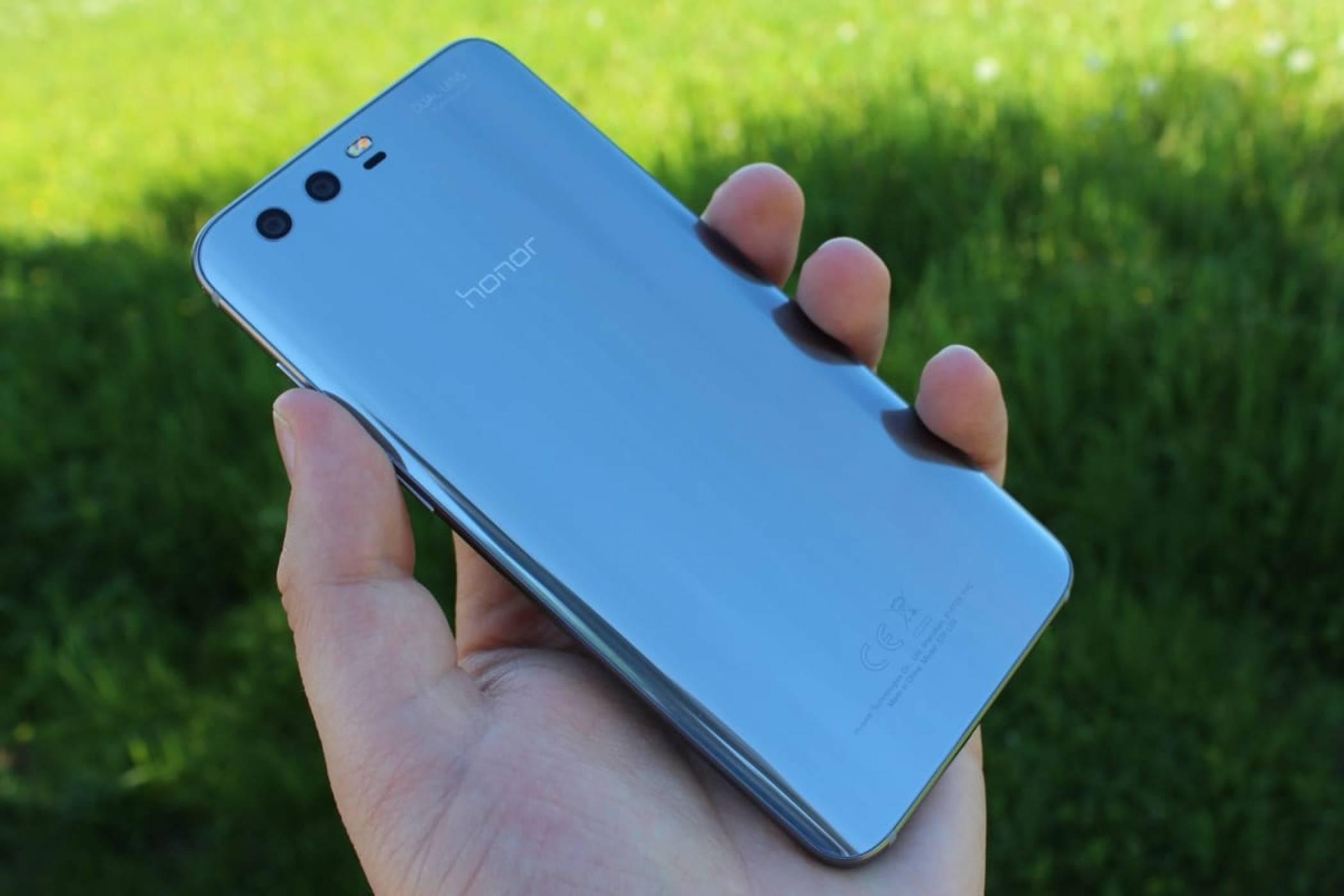 Huawei Honor 9 пристига в Европа на цена от 450 евро