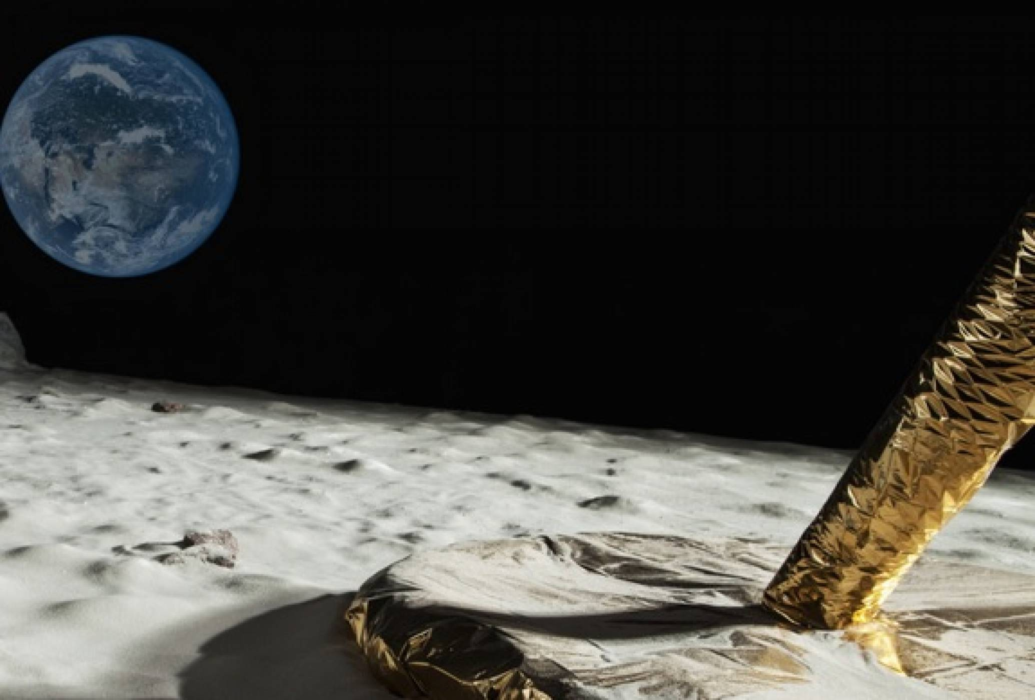 Япония иска да стъпи на Луната преди Китай да направи това