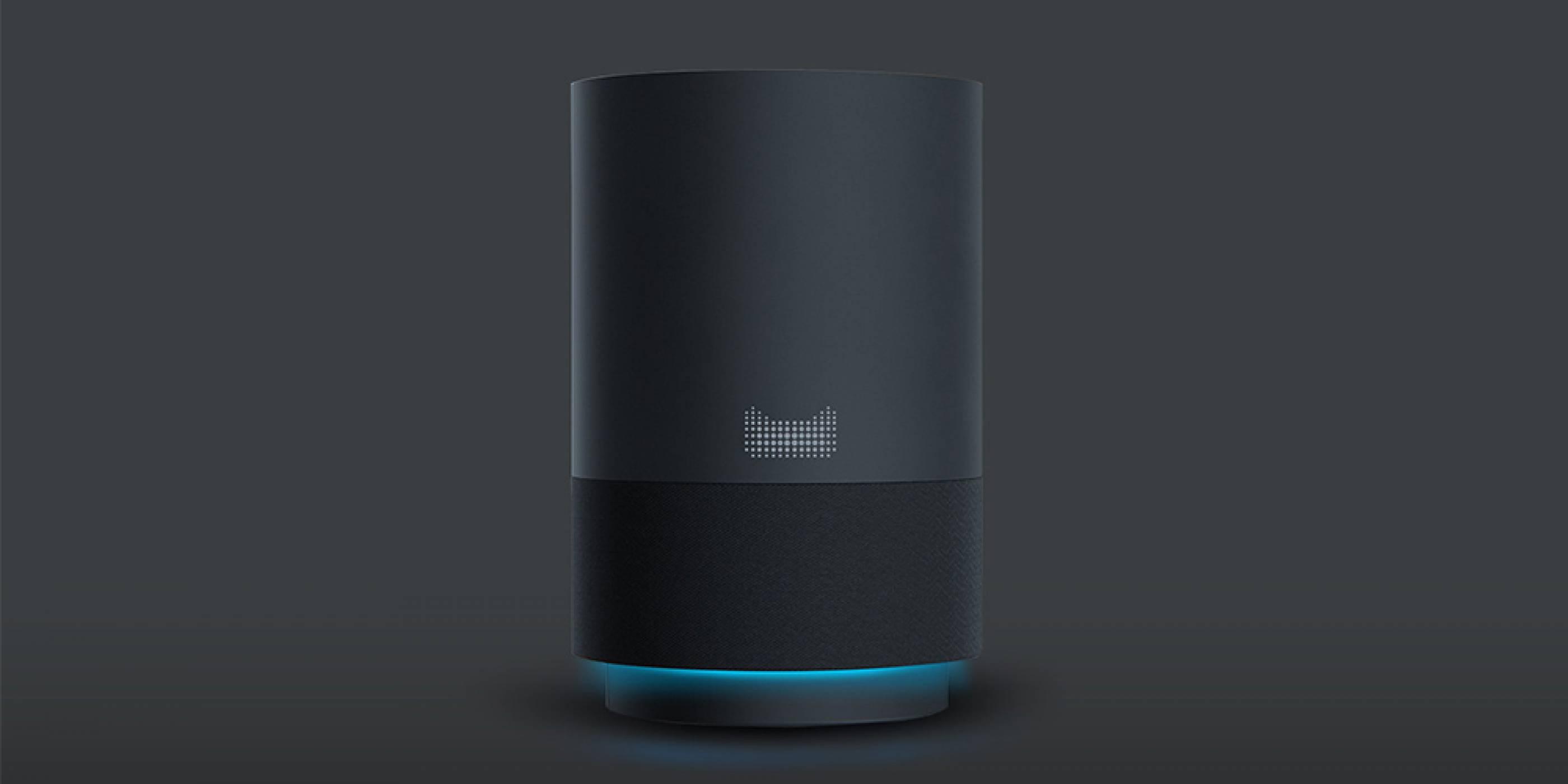Alibaba представи конкурент на Amazon Echo, наречен Tmall Genie