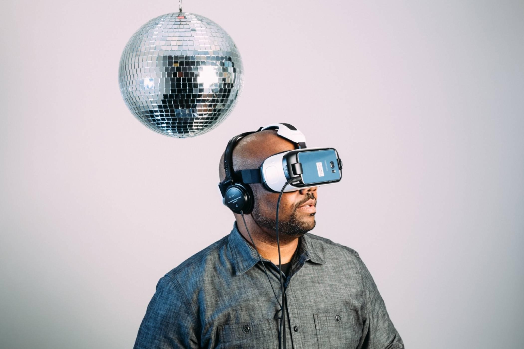 Лорън Хамъндс: Виртуалната реалност е нов език за киното