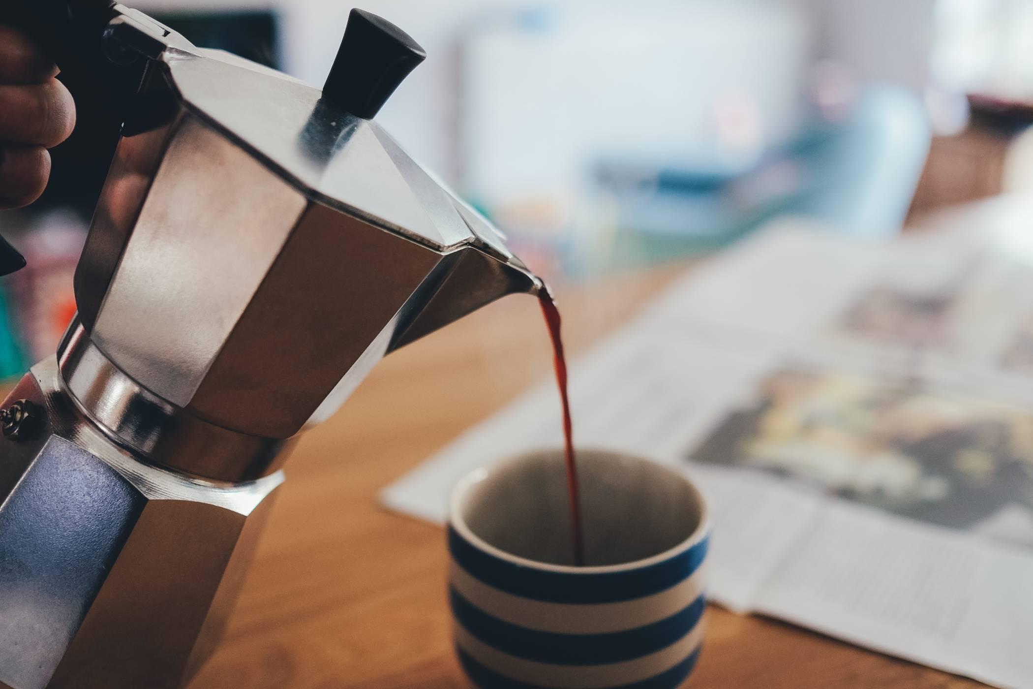 Пиенето на кафе удължава живота според ново изследване
