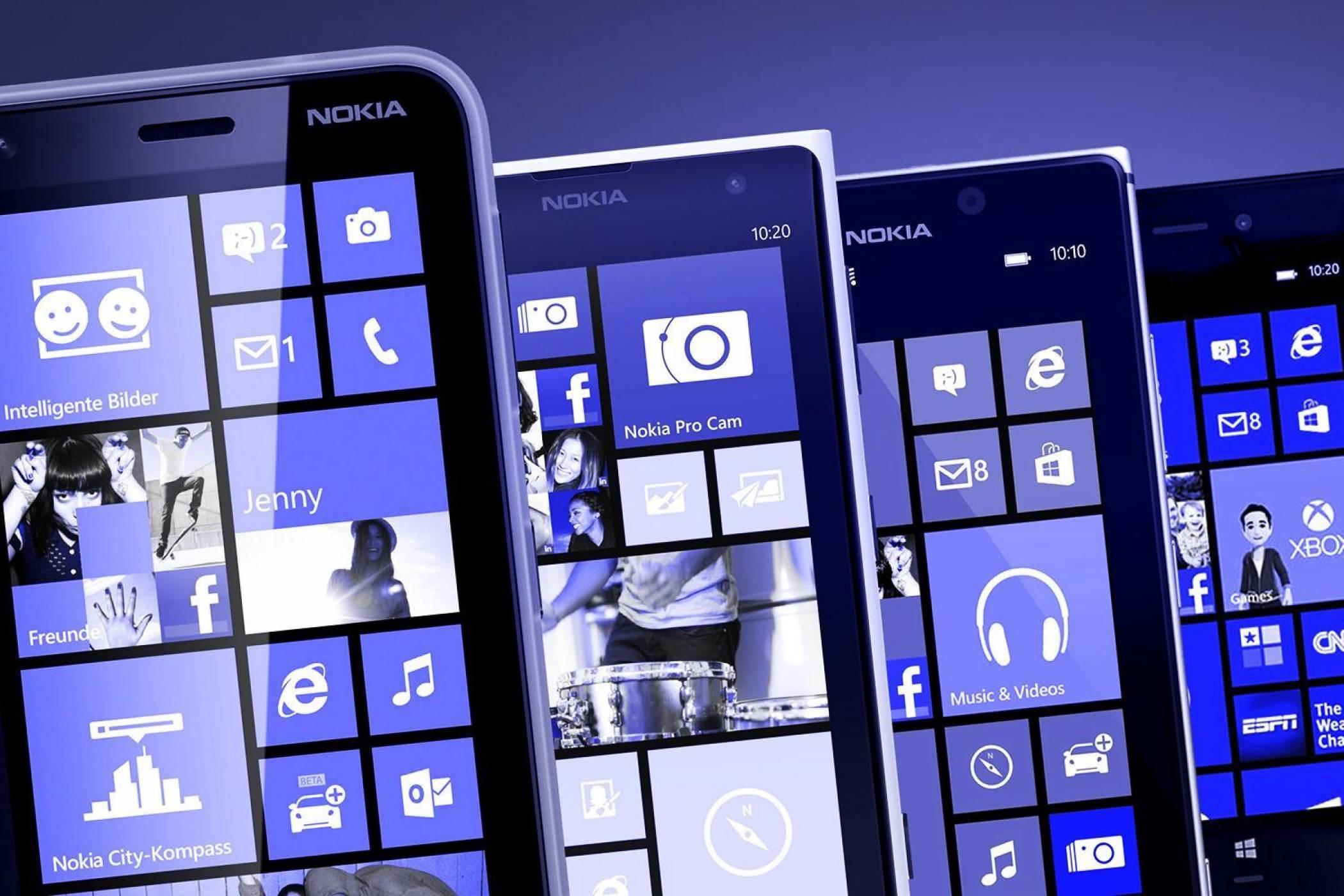Да изпратим заедно Windows Phone в историята