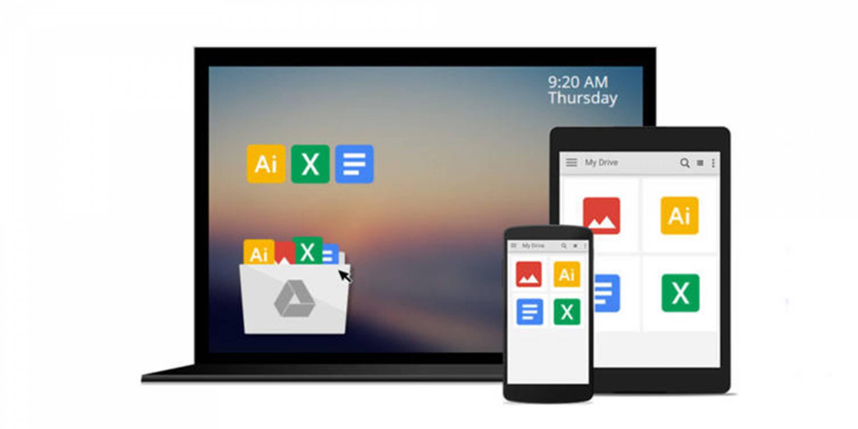 Backup and Sync инструмента за Google диск и Google фото е достъпен за всички потребители на Mac и PC