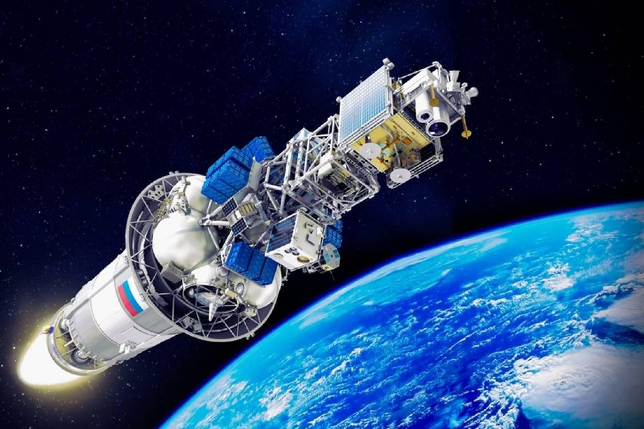Споделено пътуване в Космоса: Русия изведе 73 сателита с една ракета