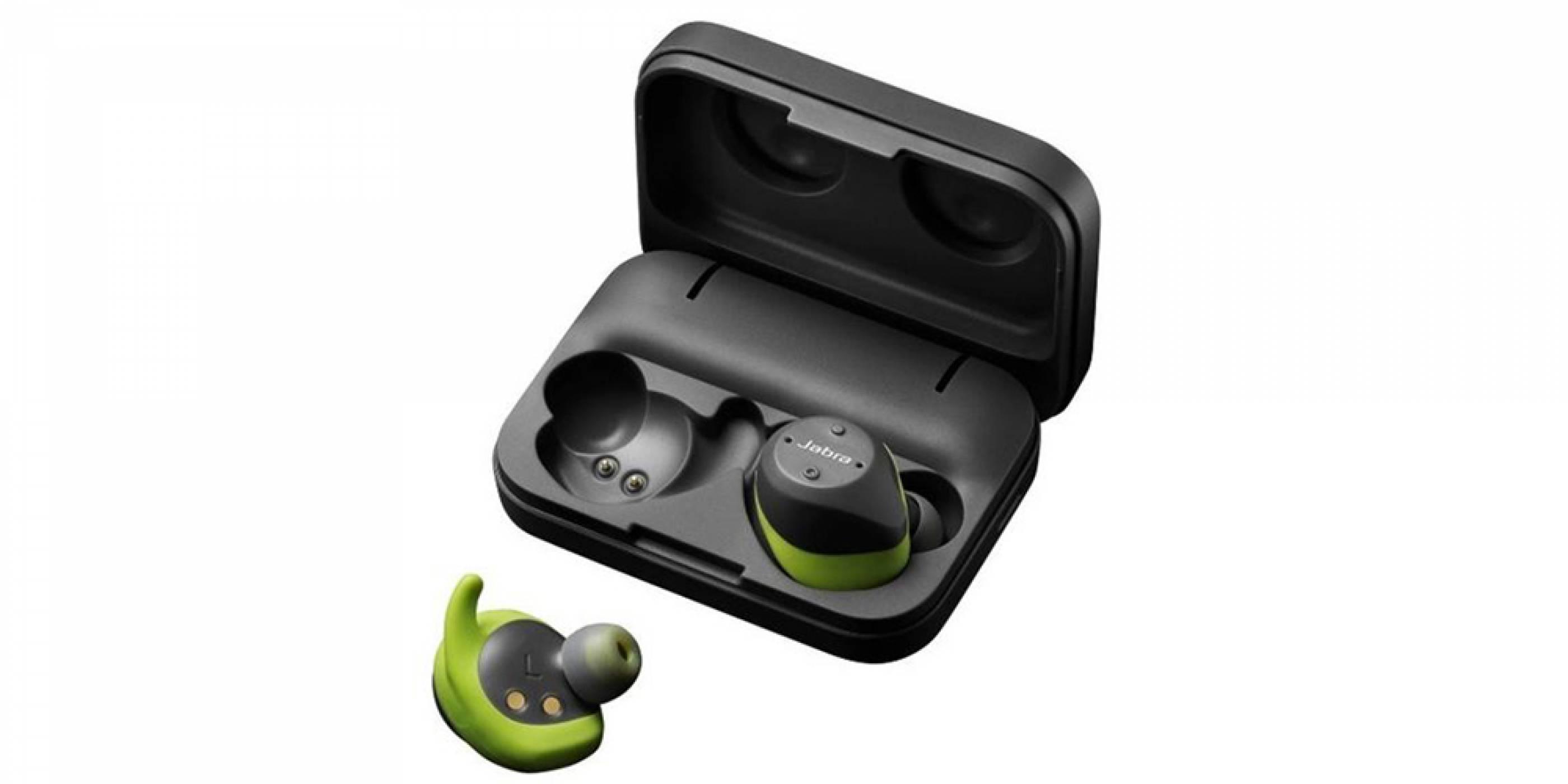 Новите спортни слушалки Jabra Elite идват с още по-сериозна батерия