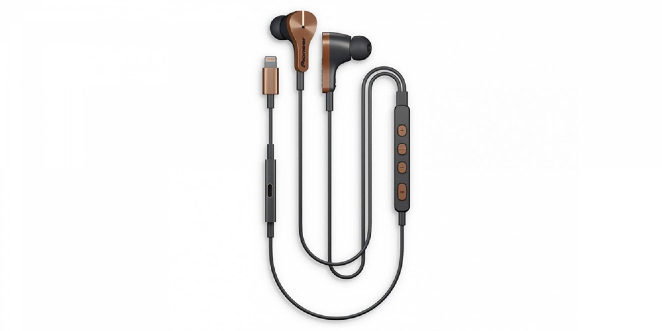 Rayz Plus слушалките на Pioneer получиха поддръжка за функцията Hey Siri