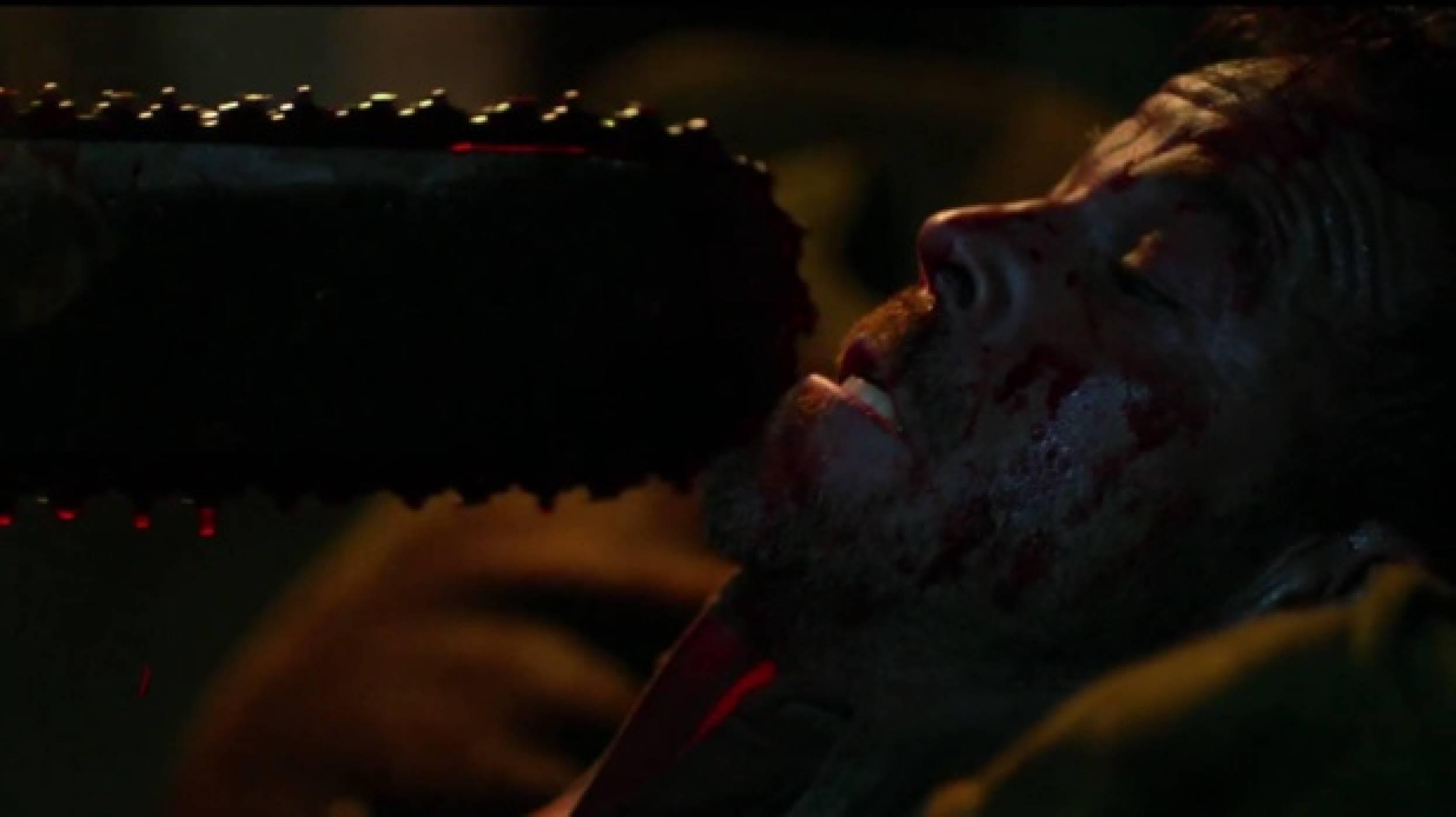 Ужасът бавно си проправя път към вас в първия трейлър на Leatherface
