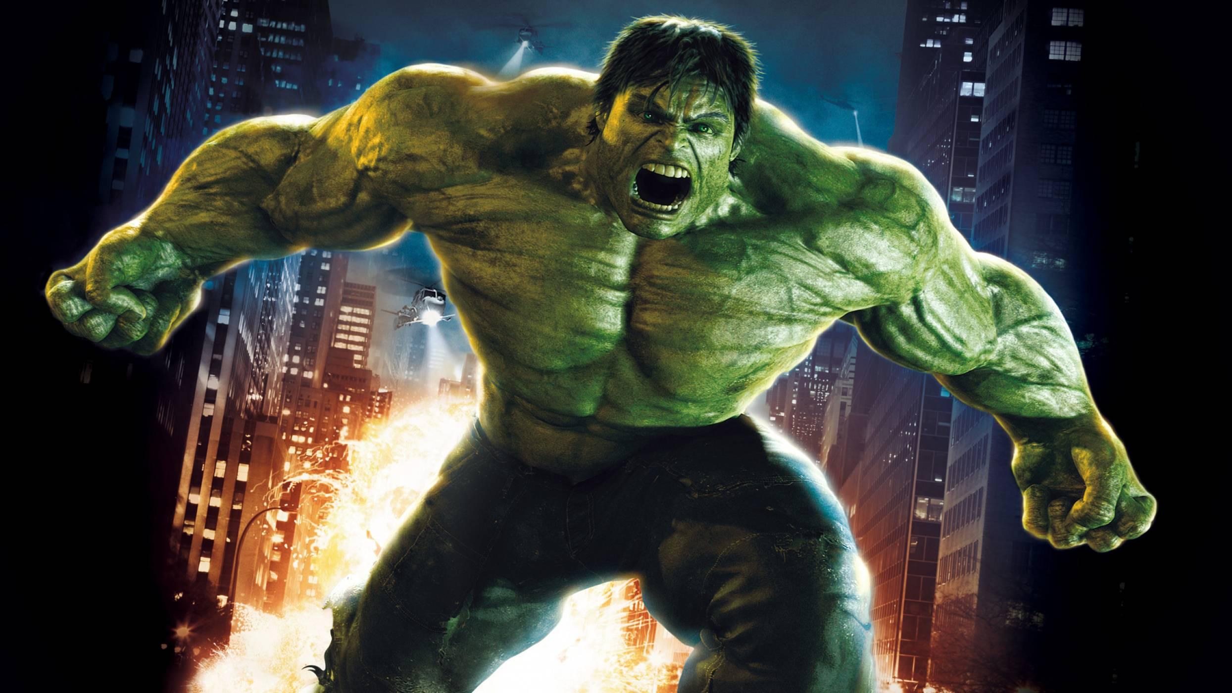 Нов самостоятелен филм с Hulk няма да има никога