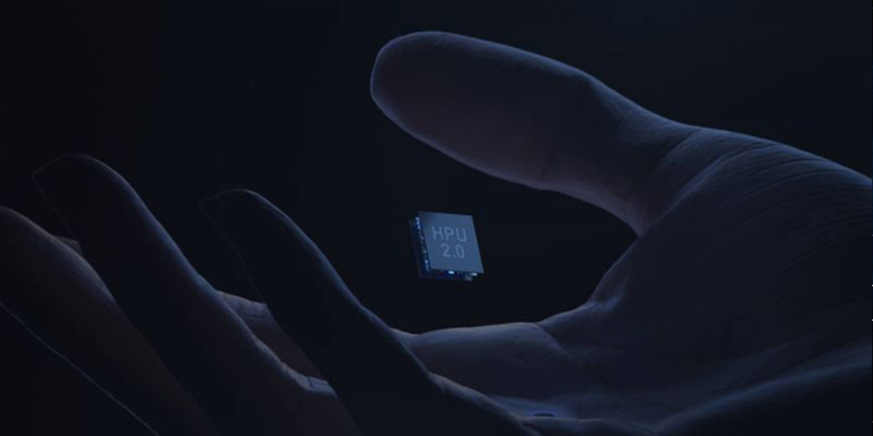Hololens 2 ще използва чип с изкуствен интелект, произведен от Microsoft