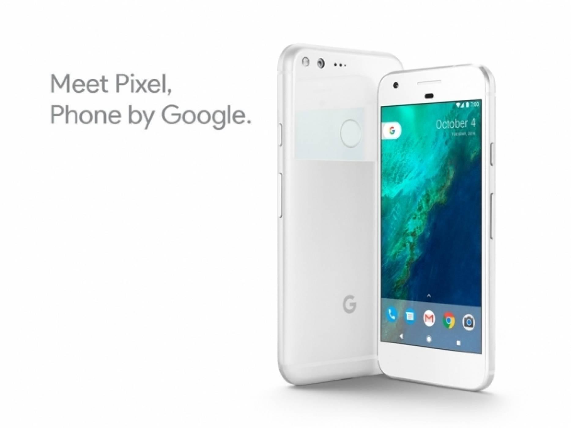 Pixel 2 може да е първият смартфон със Snapdragon 836
