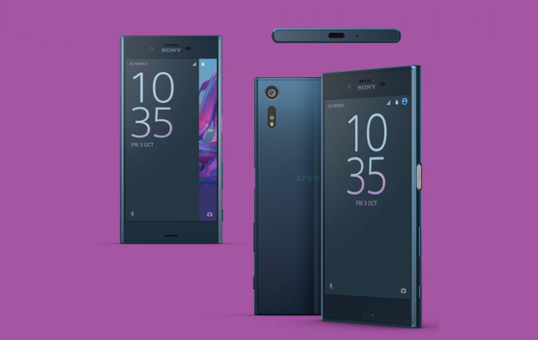 Sony Xperia XZ1 със Snapdragon 835 се появи в Geekbench