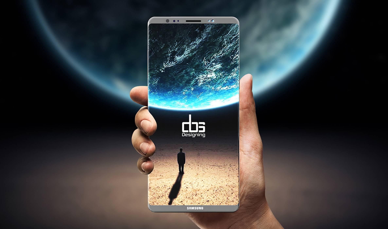 Samsung Австралия стартира онлайн записвания за Galaxy Note 8