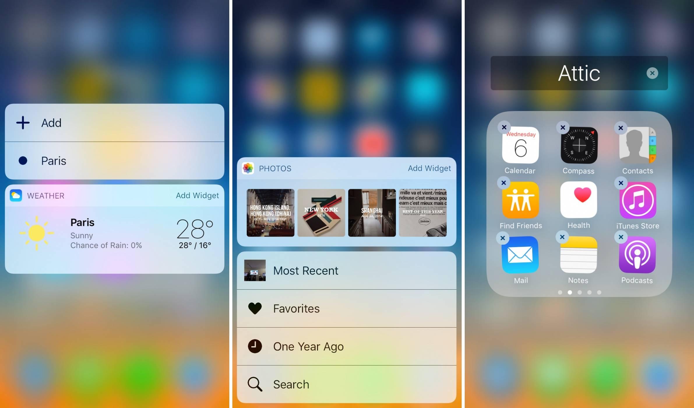 iOS 10 вече захранва почти 90 процента от iУстройствата