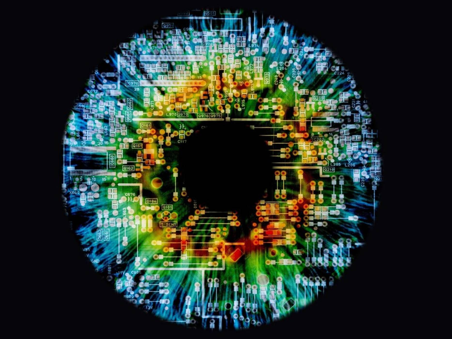 Не, Facebook не беше на ръба да създаде Skynet и да погуби човечеството