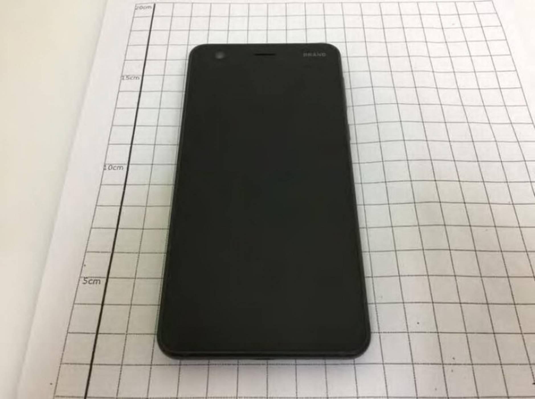 Първите официални снимки на Nokia 2 са тук