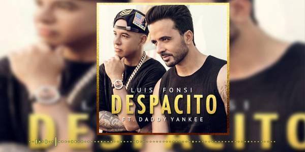 Despacito на Луис Фонси вече е най-гледаното видео в YouTube с над 3 милиарда уникални пускания